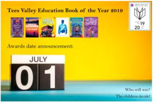 TVEd Book Award
